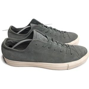Converse Chuck Taylor All Star Low Ox Suede 12